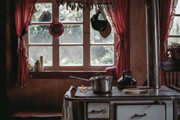 šporet-kuhinja