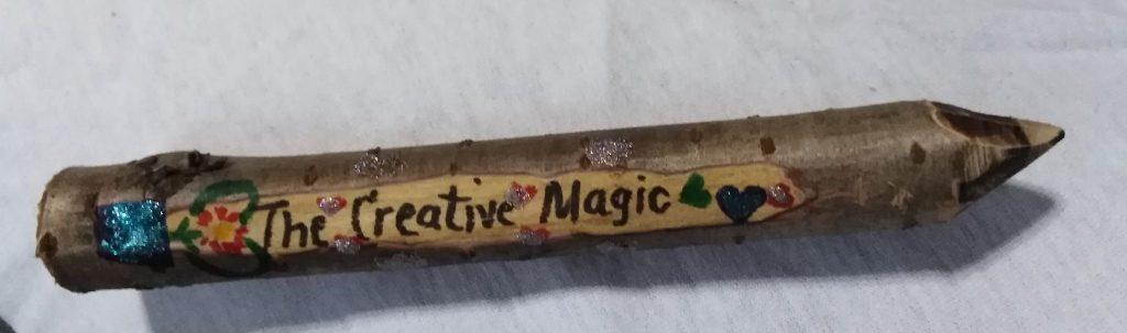 оловке од гранчица