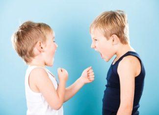 хистерија-деца-свађа