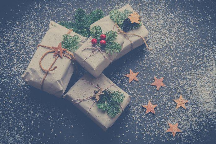 дар пакетић