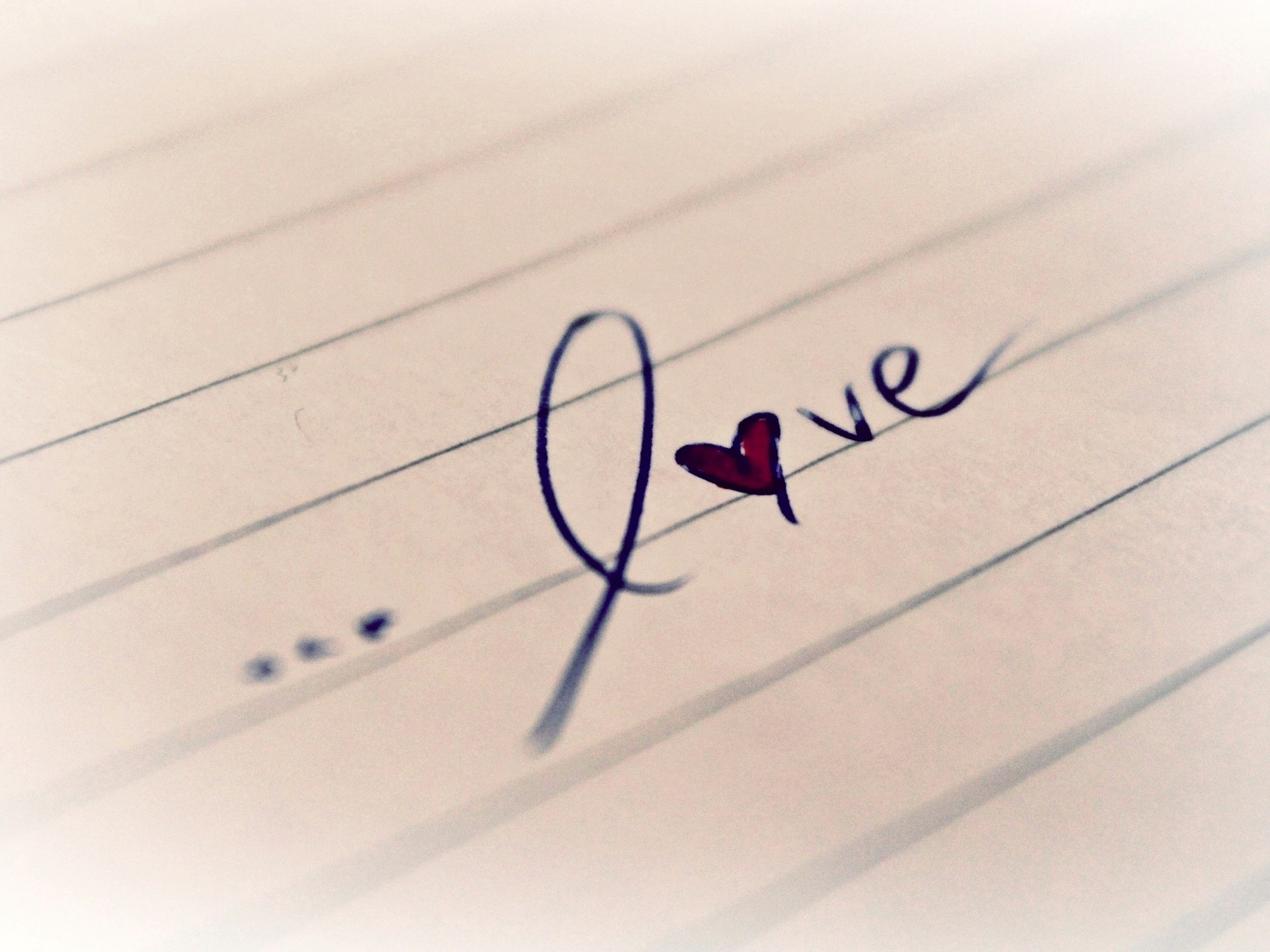 љубав