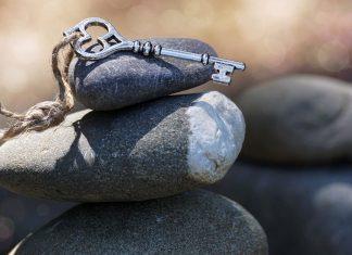 kamen-ključ