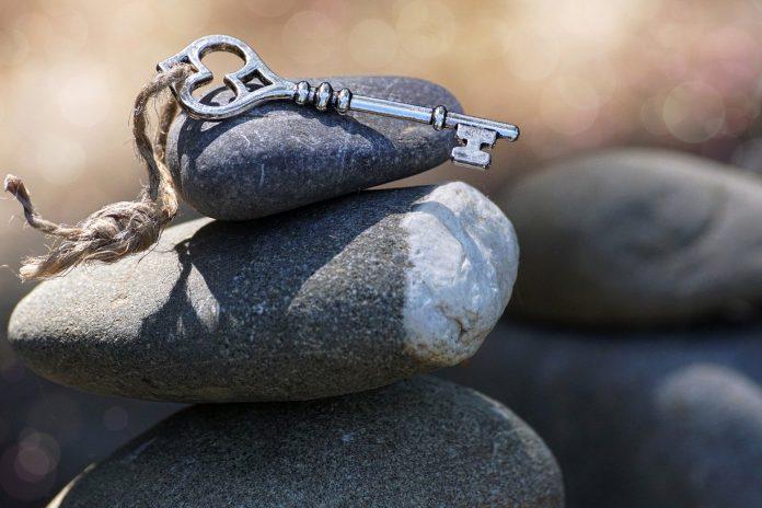 камен-кључ