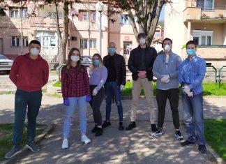 omladinska krizna grupa prokuplje
