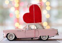 ауто-срце-љубав