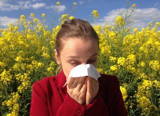 алергије