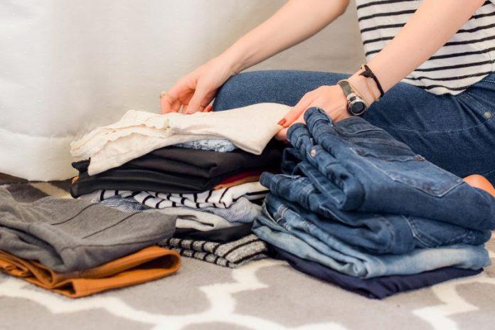 održavanje-odeće