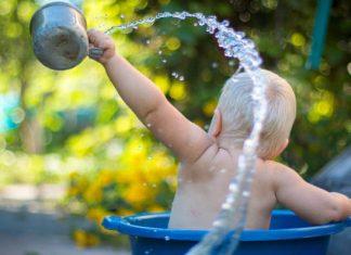 kupanje-beba