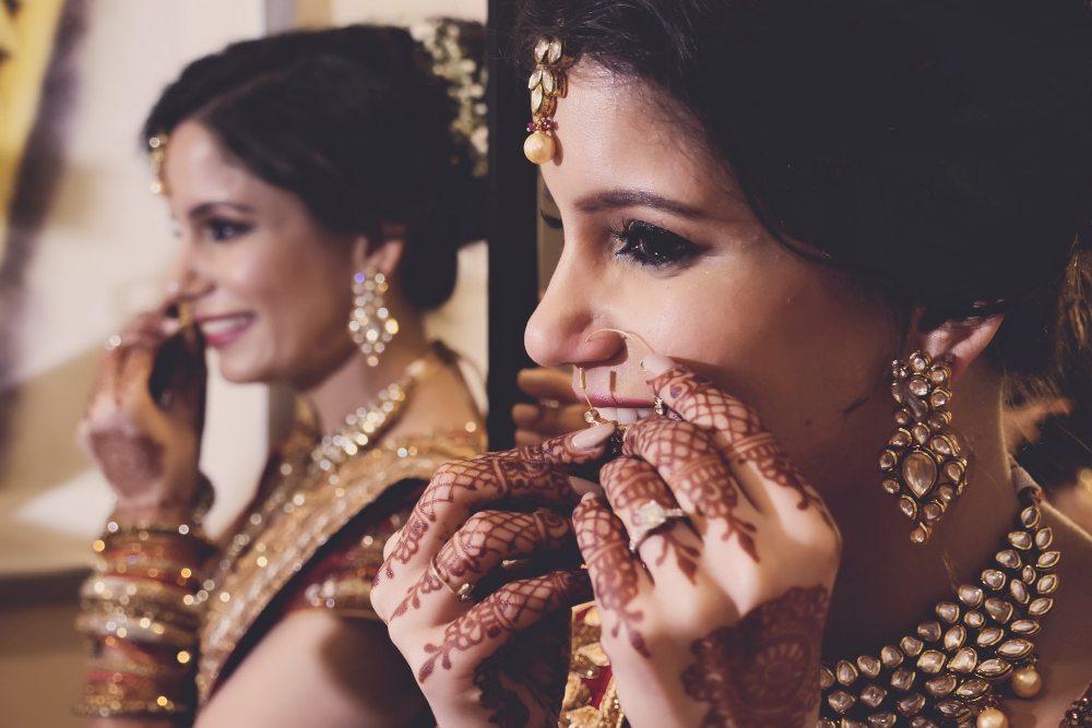 индијка-лепота