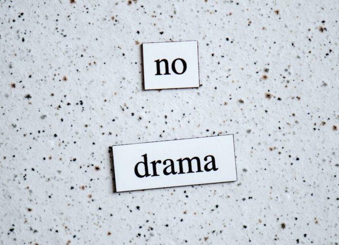 но-драма