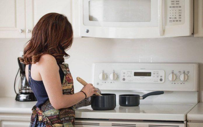 жена-кува