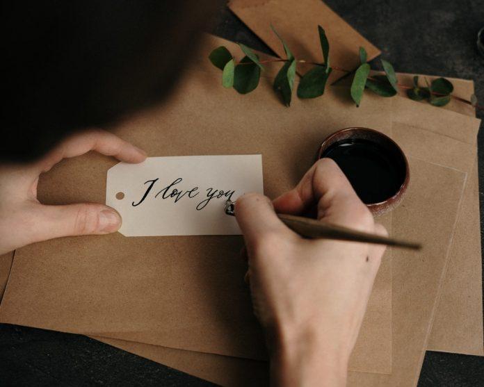 pisanje-i-love-you